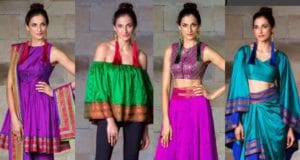 Shilpa Reddy Contemporary clothing collection 2