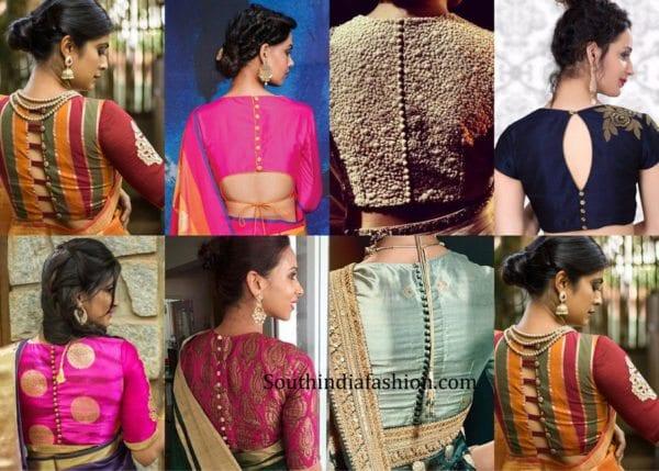 trending-pattu-sarees-blouse-designs