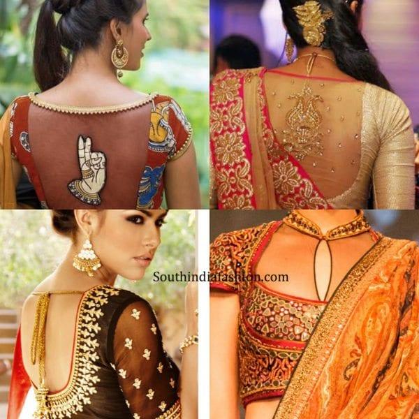 pattu-saree-blouse-designs