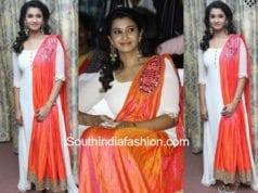 priya bhavani shankar at Meyaadha Maan Audio Launch