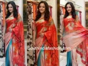 raima sen in satya paul saree