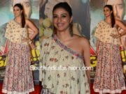 tabu in nikasha at golmaal again trailer launch event