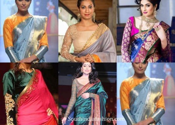 pattu-saree-blouses