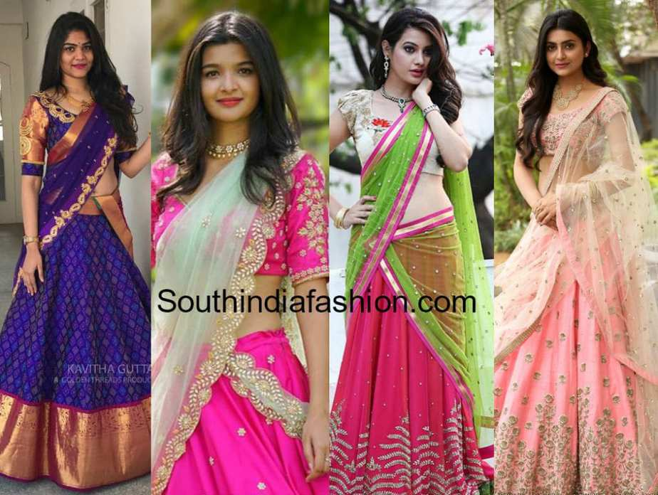 bridal lehenga designers in hyderabad