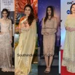 Latest Trend: Beige Is The New Black