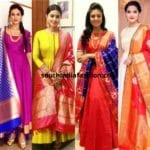 Do You Have These 6 Gorgeous Dupattas In Your Wardrobe??