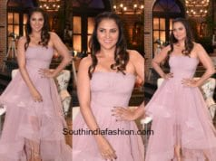 Lara Dutta in Dolly J Studio at Miss Diva Event 1