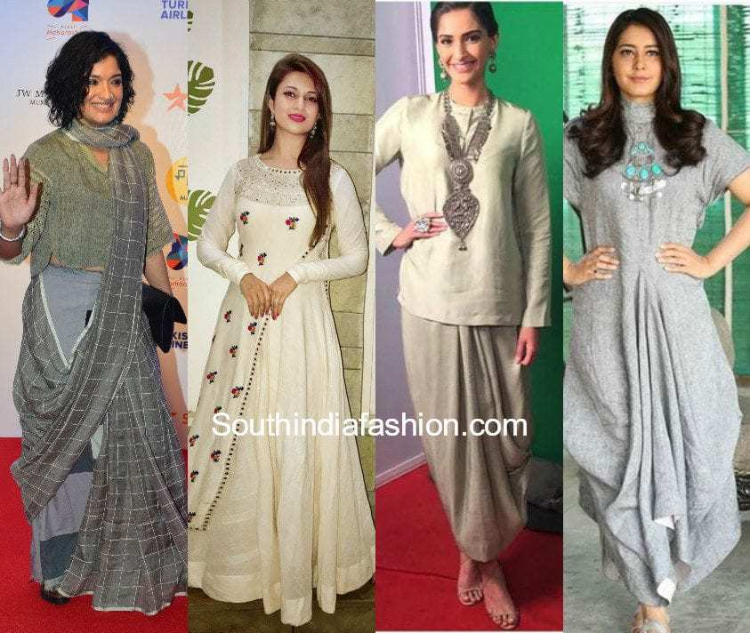 Linen Outfits Featured