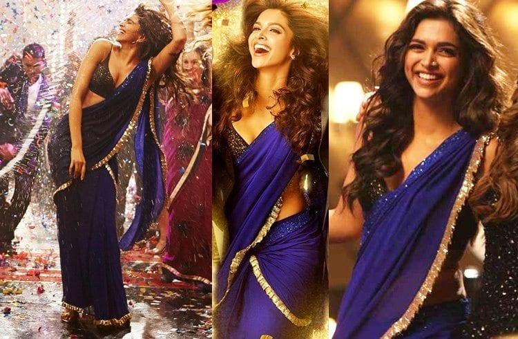 Best Saree Looks Of Deepika Padukone So Far