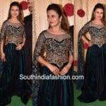 Divyanka Tripathi in Kalki Fashion