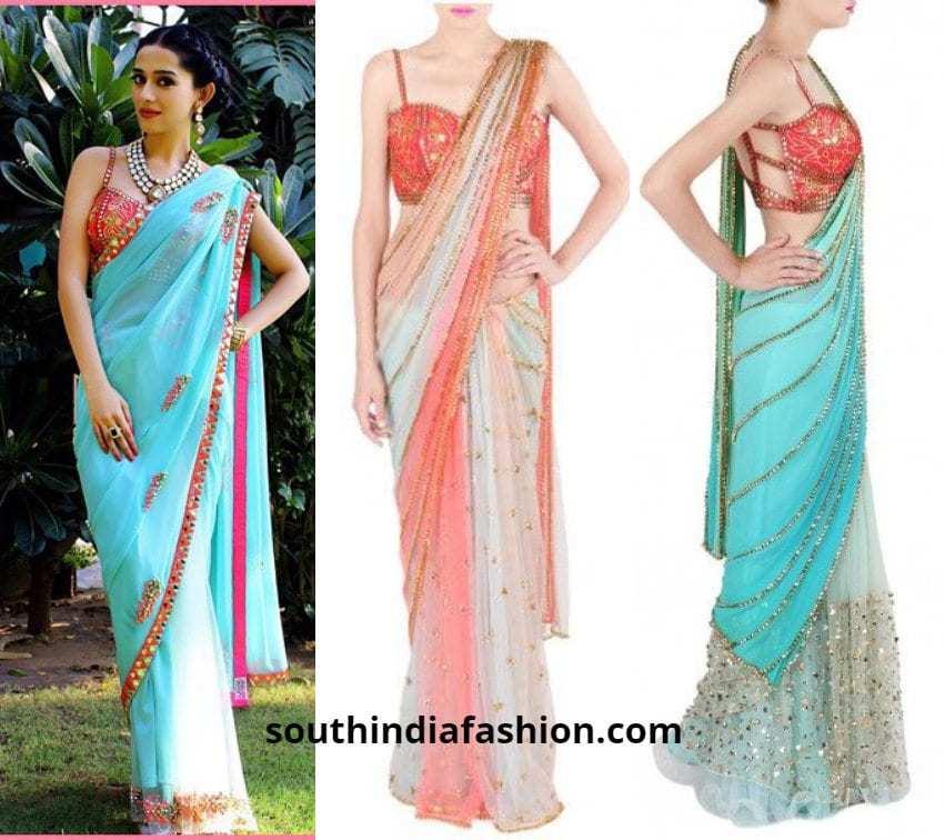 Bikini Blouses For sarees
