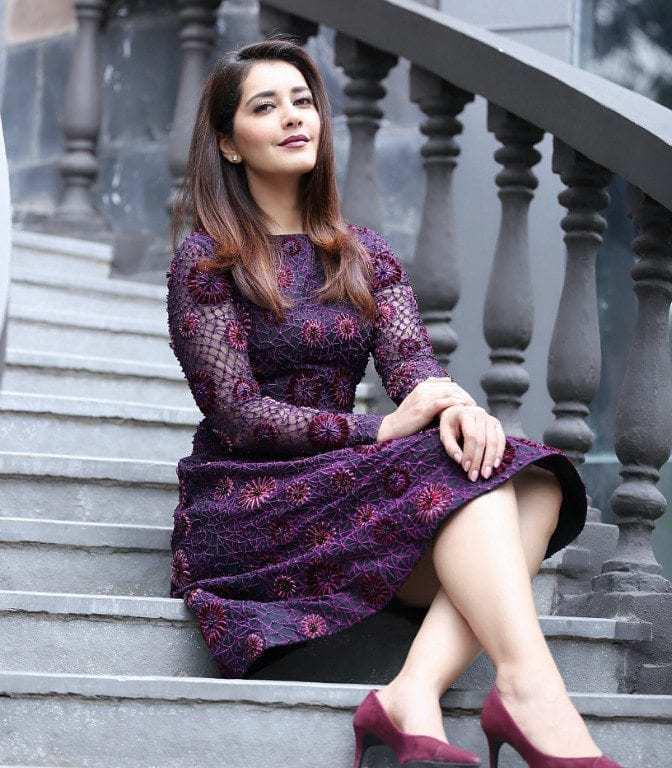 Raashi Khanna Diet And Skin Care Tips / Raashi Khanna