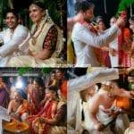 Naga Chaitanya – Samantha Wedding