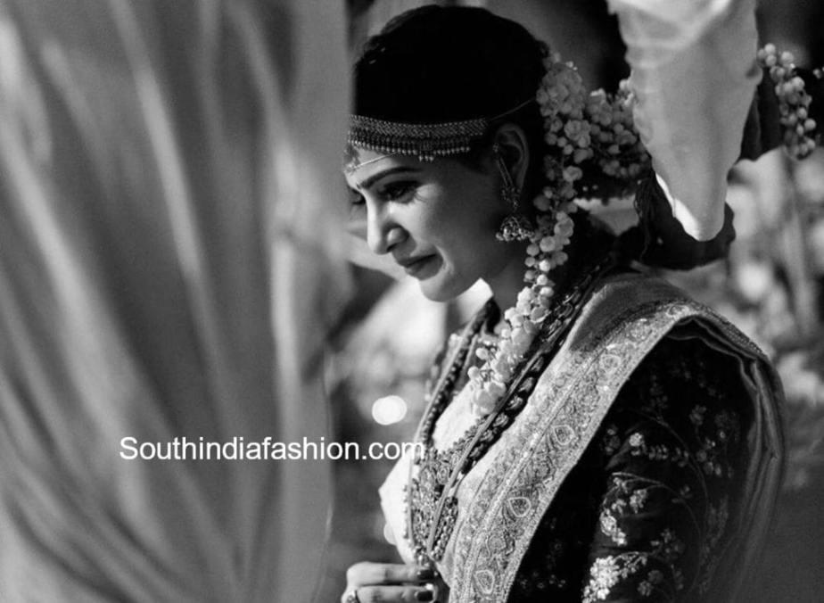 samantha marriage with naga chaitanya