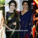4 Types Of Sarees That Look Good On Dusky Skinned Girls