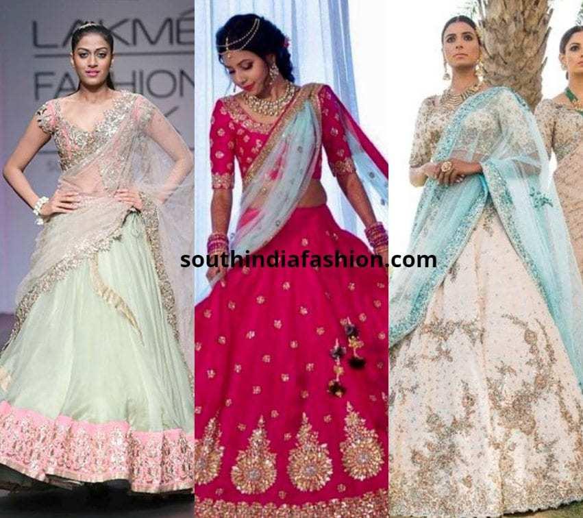 The Saree Style Dupatta Drape
