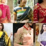 5 Blouse Designs To Flaunt This Festive Season