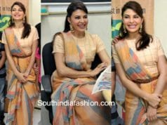 Jacqueline Fernandez in Anavila for an event
