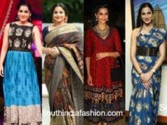 Kalamkari Outfits Featured