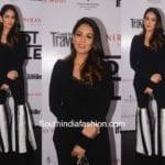 Mira Kapoor in Ashish Soni