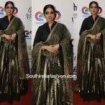 Sridevi Kapoor's Ethnic Look