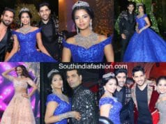 boinipally srinivas daughter hasini pre wedding celebrations and sangeet function