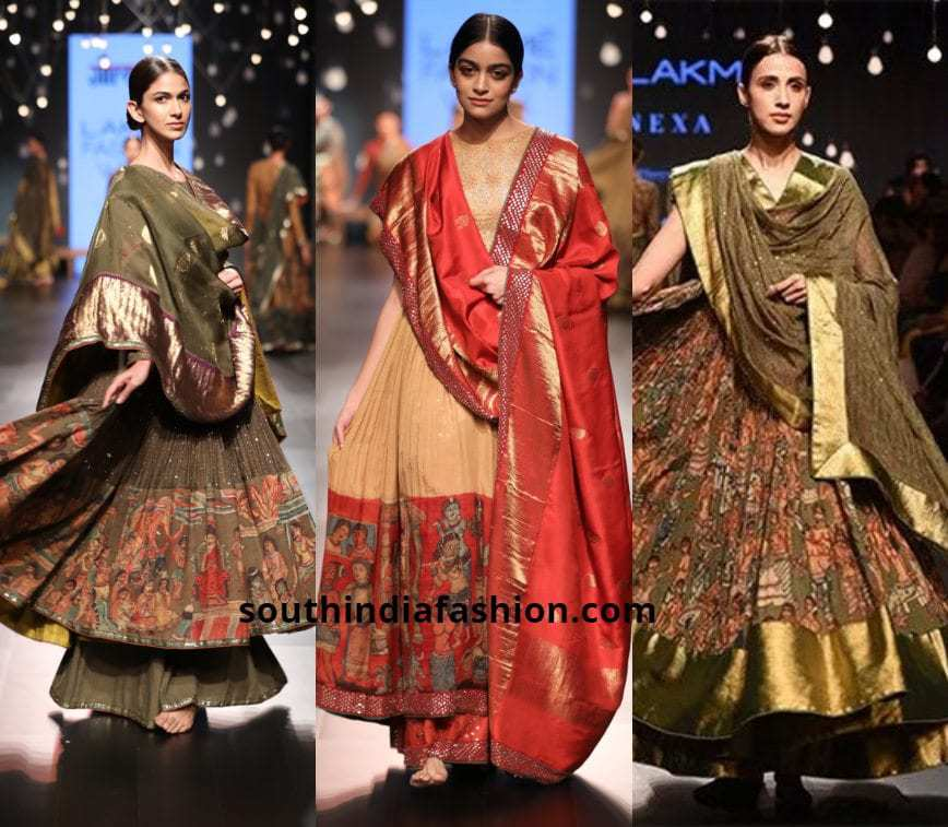 Chitravalli collection gaurang shah