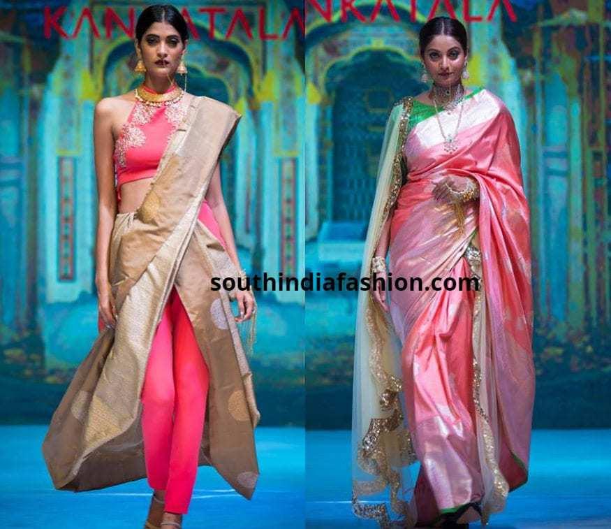 Gorgeous Pattu Sarees
