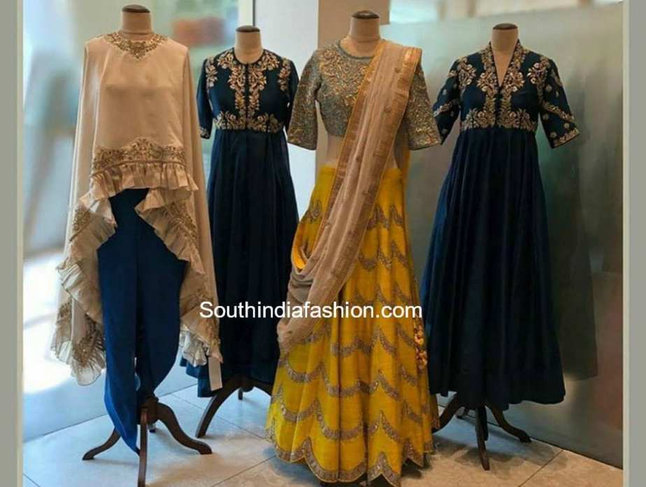 jayanti reddy collection