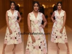 lavanya tripathi ar Times health lifestyle awards 2017