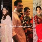 JUST MARRIED: Zaheer Khan and Sagarika Ghatge