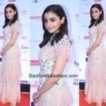 Alia Bhatt in Needle and Thread