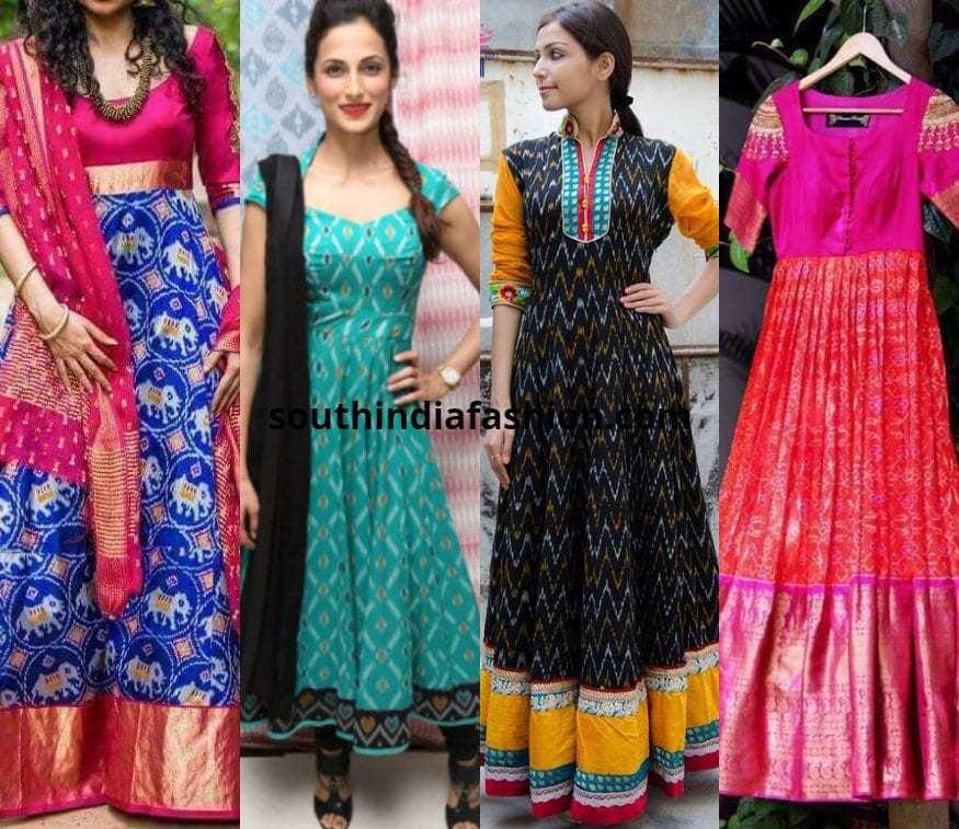 Silk Wedding Dresses 013 - Silk Wedding Dresses