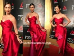 Malaika Arora Khan in Monisha Jaising at Reebok Fit to Fight Awards