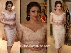 Soha Ali Khan in Zara Umrigar at the opening of Neeru's India new store 1