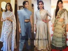 Sonam Kapoor Featured