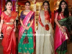 wedding guests outfits at hasini and anuj wedding