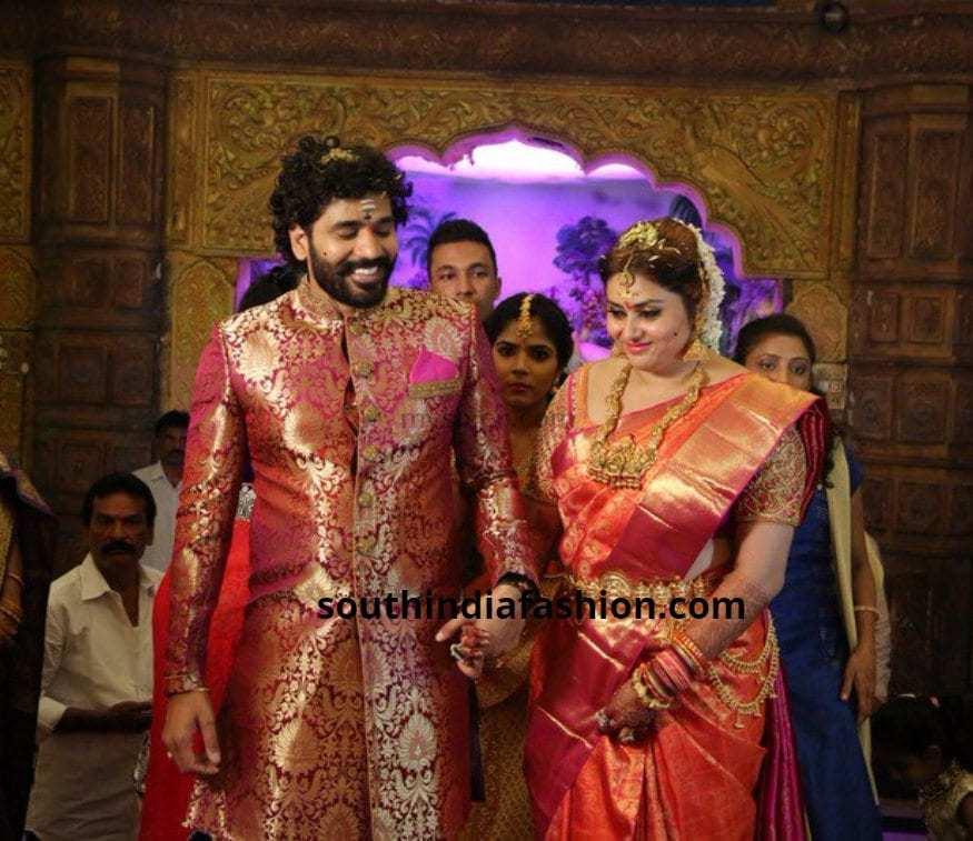 Namita Wedding