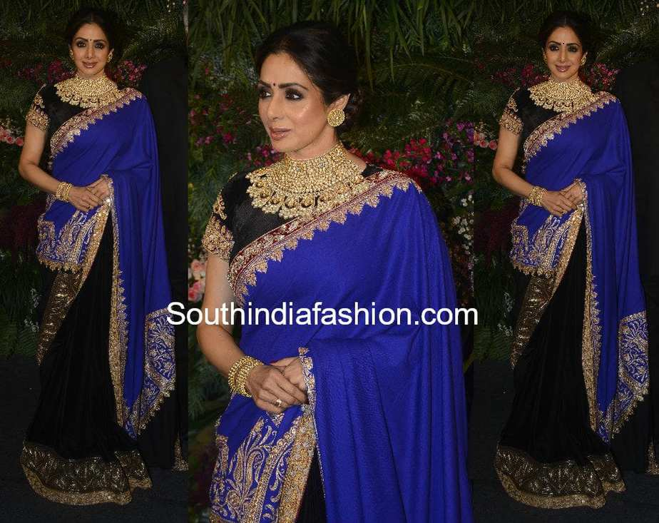 News and Update on Sridevi Kapoor | TrendDekho