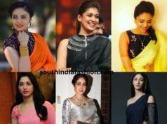 plain sarees