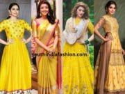 Yellow Outfits For this season