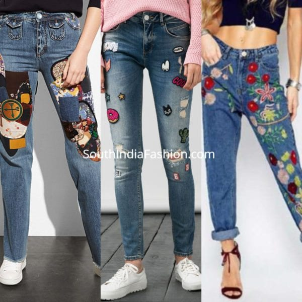 old-jeans-with-stickers
