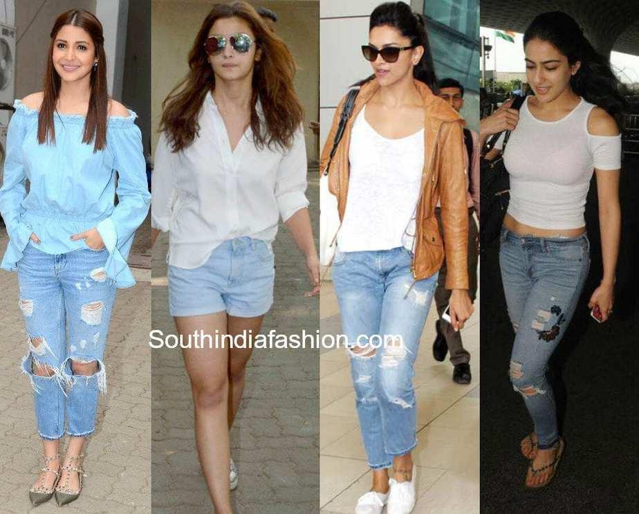 transform old jeans