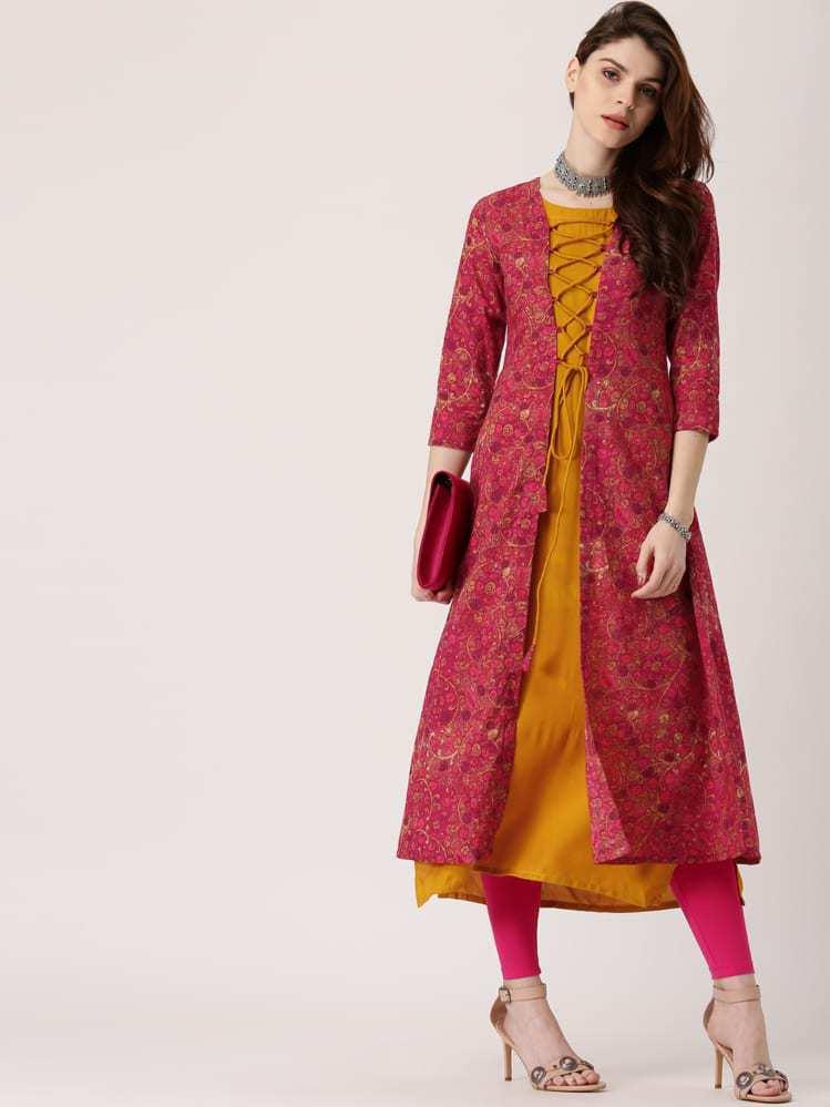 Online shopping sites for kurtas