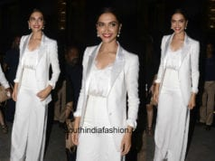 Deepika Padukone in Lanvin for Fortune's Most Powerful Women Event