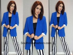 Genelia D Souza in Zara and Bennch for an event in Mumbai