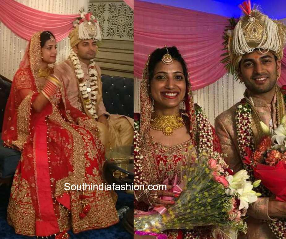 warangal collector amrapali wedding