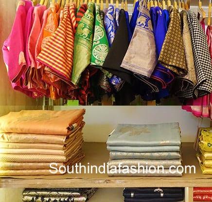 how to take care of heavy sarees , pattu sarees
