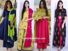 Bunaai Summer Kurta Sets