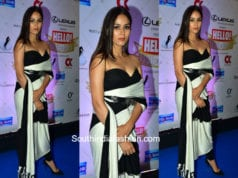 Mira Kapoor in Shantanu and Nikhil at Hello Hall Of Fame Awards 2018